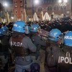 """Disordini 28 ottobre: """"Daspo fuori contesto"""" per i responsabili"""