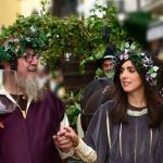 Bardolino: annullata la Festa dell'Uva e del Vino