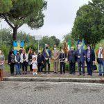 Intitolata ai caduti in Afghanistan un'area verde in Borgo Santa Croce