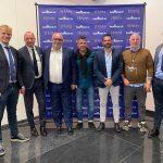 Clivense, presentati i quattro main sponsor per la stagione 2021/2022